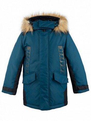 Куртка 4з3321 атлантик