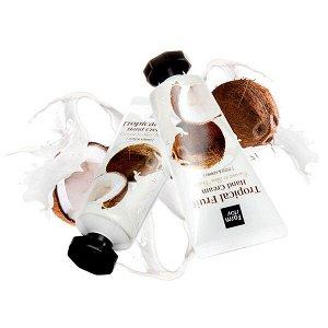 Крем для рук с кокосом 50 мл