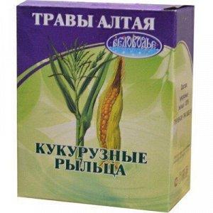 Кукурузные рыльца, 25 г, коробочка, чайный напиток