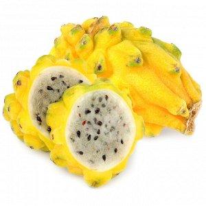 Питахайя желтая свежая 1шт Артфрут