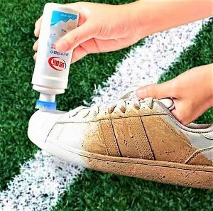 Крем для чистки обуви