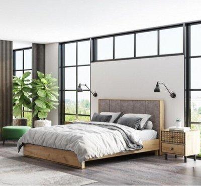 Стеллажи для организации рабочего пространства — Кровати