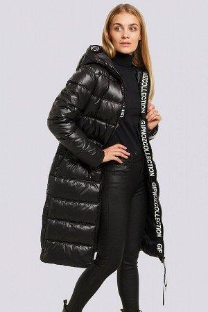 Черный Модный и стильный женский пуховик на синтепухе прекрасно подойдет на холодное время года. Что может быть лучше, чем легкая, но при этом уютная и теплая верхняя одежда? Современные модели женс