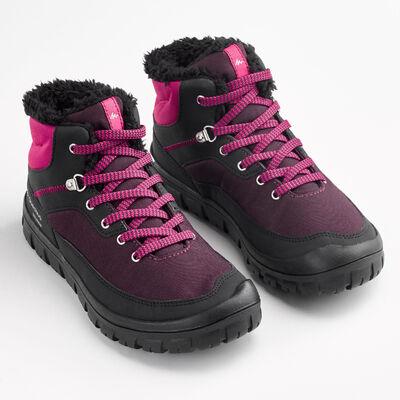 ✔ Decathlon — Удобная дышащая обувь взрослым и детям — Детская. мембранная, водонепроницаемая обувь