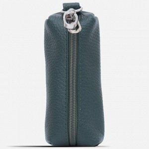 Ключница Размер 4,5х13см Внутри: кольцо для ключей. Снаружи: карабин.