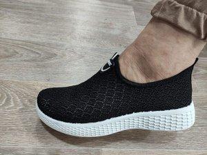 Кроссовки 2 Черный