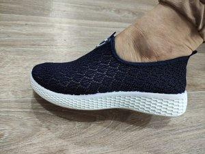 Кроссовки 3 Тёмно-синий