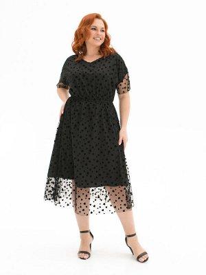 Платье 001-98