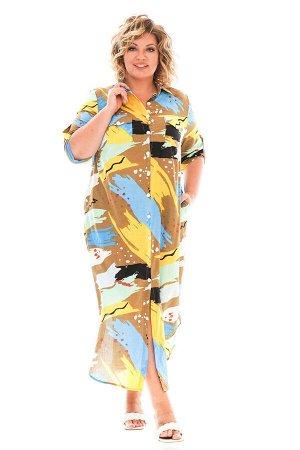 Платье-5964
