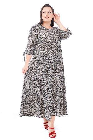 Платье-5308