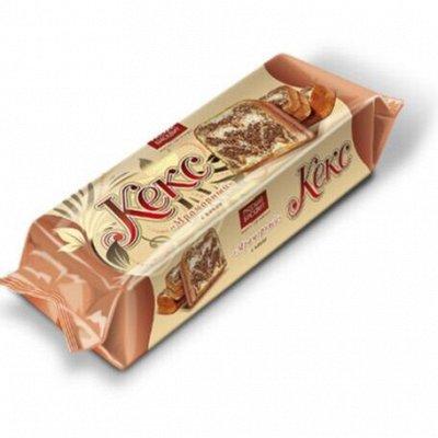 Шоколад 🍫 для каждого на каждый день — Кексы, рулеты, сдобные булочки! В наличии от 49 рублей