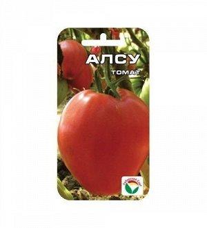 Алсу 20шт томат (Сиб сад)