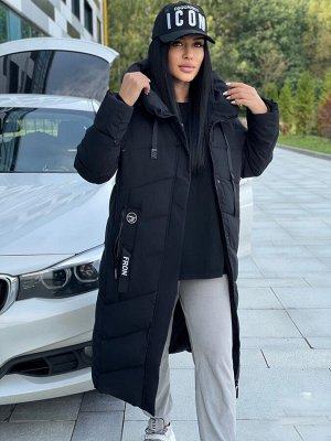 Куртка Наполнитель холлофайбер