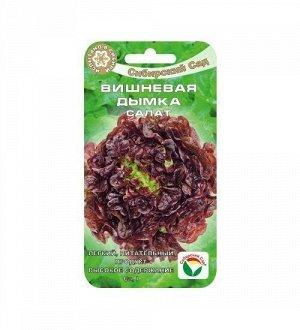 Вишневая дымка 0.5гр салат (Сиб Сад)