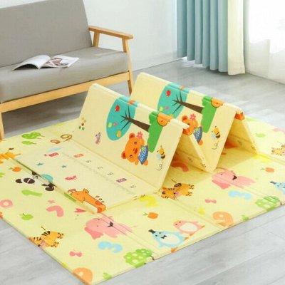 ✌ ИгроЛенд*Мир детских вещей и канцелярии — Детские игровые коврики