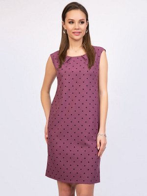 Платье Олимпия (марсала)