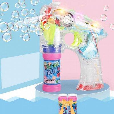 ✌ ИгроЛенд*Мир детских вещей и канцелярии — Мыльные пузыри/калейдоскоп