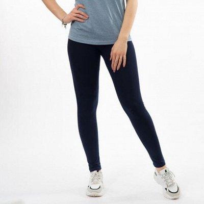 Яркие женские футболки и майки — Лосины