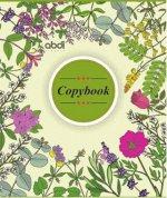 Тетрадь общая 36 листов КЛЕТКА «Полевые Цветы»