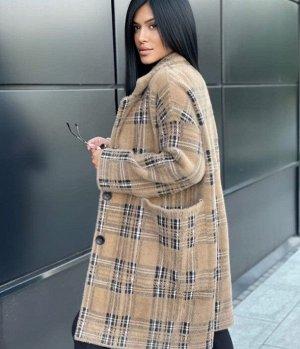 Пальто 🧥 Пальто АЛЬПАКА