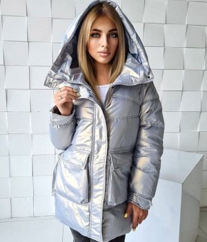 Куртка Куртка на Холодную ОСЕНЬ - ВЕСНА