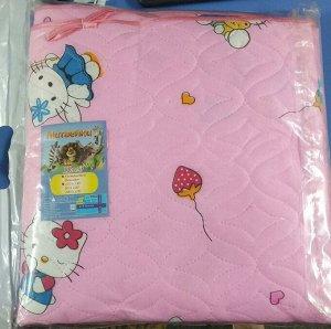 Плед-одеяло  детский 110*140 см