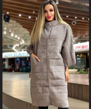 Пальто Пальто АЛЬПАКА