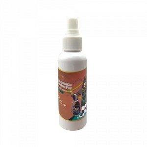 Антибактериальный спрей для рук Refreshing Wormwood Hand Washing Spray