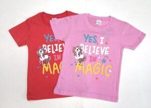 Единорог футболка для девочек