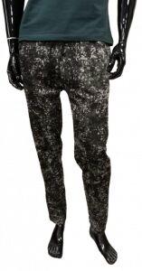Брюки мужские камуфляж прямые