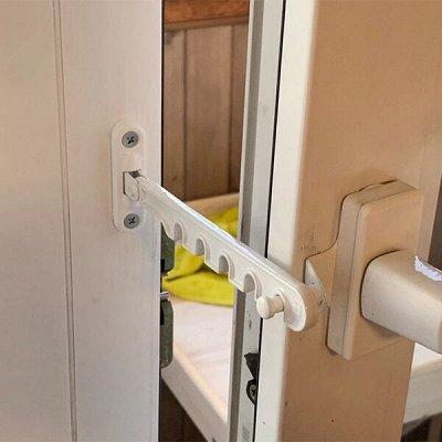 Мебельная, оконная фурнитура. Инструменты для ремонта — Комплектующие для окон