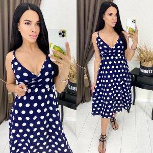 Платье без выбора цвета и модели