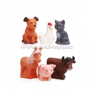 Набор Домашние животные