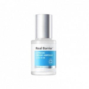 Сыворотка для лица увлажняющая Real Barrier Extreme Cream Ampoule 30 мл (Новый формат)