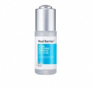 Сыворотка для лица успокаивающая Real Barrier Aqua Soothing Ampoule 30 мл