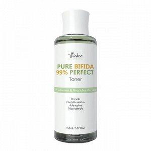 Thinkco Укрепляющий тонер с бифидобактериями Pure Bifida 99% Perfect Toner
