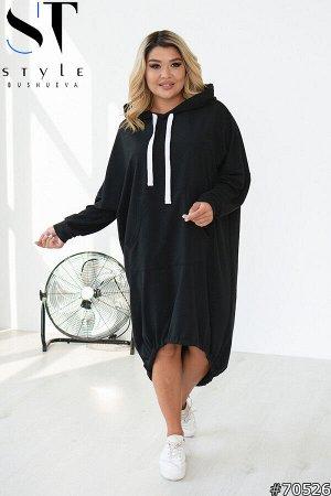 Платье-туника 70526