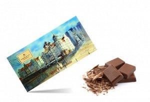 Шоколад молочный с содержанием какао 35,5%  80 г Срок годности 12 месяцев с даты производства