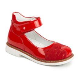 Туфли Туфли. Цвет красный
