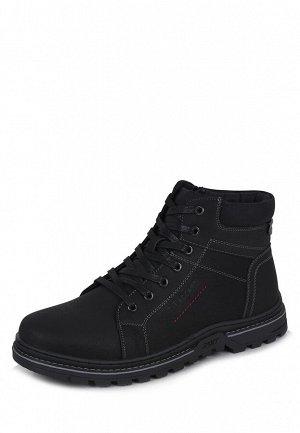 Ботинки мужские зимние GN21AW-96B