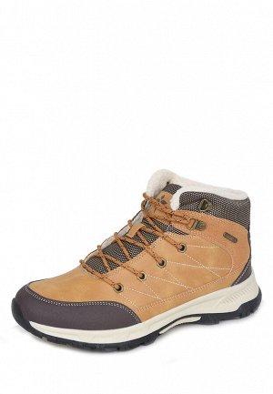 Ботинки мужские зимние для активного отдыха CX21AW-31A