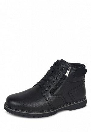 Ботинки мужские зимние GN21AW-23A