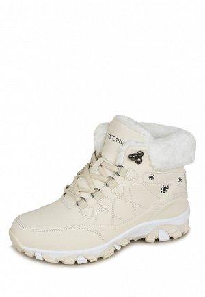 Ботинки женские зимние для активного отдыха CX20AW-10B