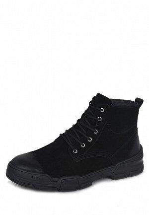 Ботинки мужские зимние BNAW21-3A
