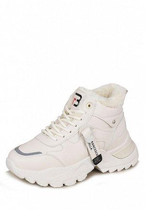 Ботинки женские зимние для активного отдыха LL21AW-97A