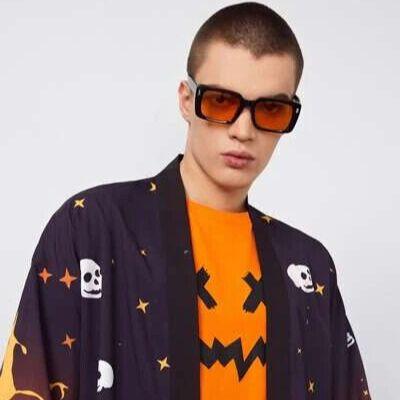 BOO! Ужасно красивые товары для Хэллоуина — Мужское. Аксессуары