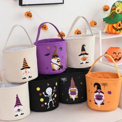 BOO! Ужасно красивые товары для Хэллоуина — Домашние мелочи