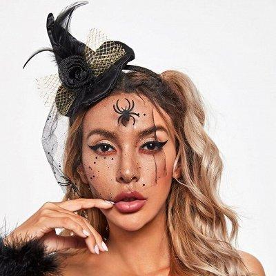 BOO! Ужасно красивые товары для Хэллоуина — Женское. Аксессуары