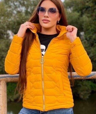 💥 Легкая Женственность - Осенний вальс! Куртки-999 руб