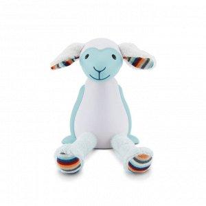 Ночник овечка ZAZU. Фин (Fin). Синий.